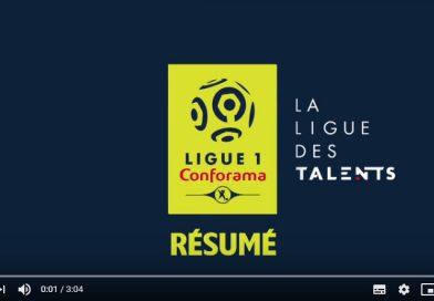Paris Saint-Germain – Amiens SC ( 5-0 ) – Résumé – (PARIS – ASC) / 2018-19