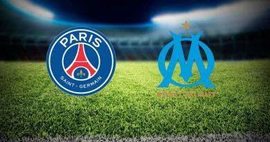Paris contre Marseille – Trophée des champions 2020